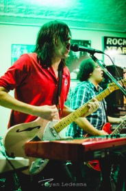 The Posies copyright Ryan Ledesma Photography
