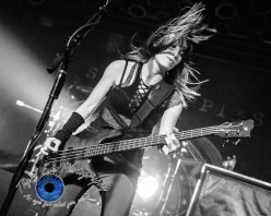 Sick Puppies/Emma Anzai Copyright Thyrd Eye Photography