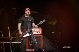 Tim Montana and the Shrednecks photo by Keith Brake