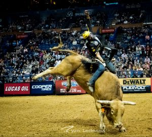 PBR Series photo by Ryan Ledesma