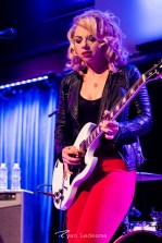Samantha Fish photo by Ryan Ledesma Photography