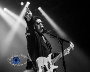 Gene Simmons photo by Sean Derrick/Thyrd Eye Photography