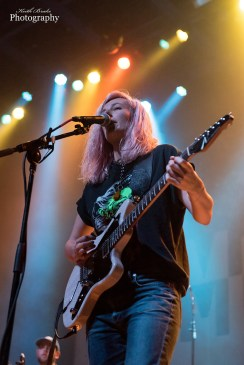 Slothrust photo by Keith Brake Photography