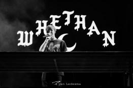DJ Whethan photo by Ryan Ledesma Photography