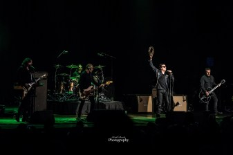 The Cult photo by Keith Brake Photography
