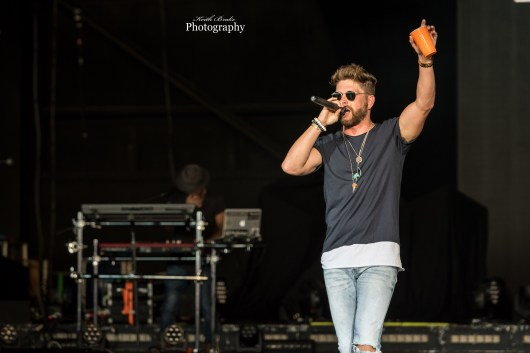 Chris Lane photo by Keith Brake Photography