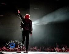 Joe Elliott of Def Leppard. Photo by Sean Derrick/Thyrd Eye Photography