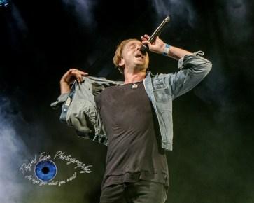 OneRepublic photo by Sean Derrick/Thyrd Eye Photography