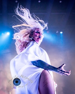 In This Moment photo by Sean Derrick/Thyrd Eye Photography