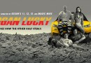 Logan Lucky Takes the Lead for an Entertaining Movie