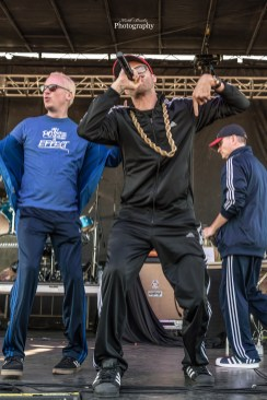My Posse N Effect at Wayback Pointfest. Photo by Keith Brake Photography.
