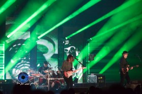 Primus at Peabody Opera House in Saint Louis. Photo by Sean Derrick/Thyrd Eye Photography.