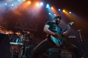 Sons of Texas performing at The Pageant in Saint Louis. Photo by Keith Brake Photography.