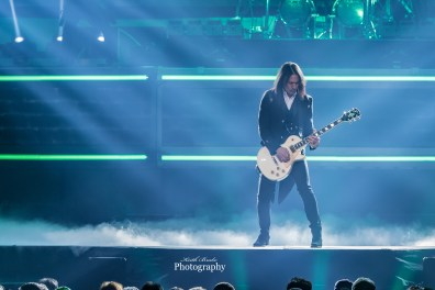 Trans-Siberian Orchestra performing at Scottrade Center Tuesday. Photo by Keith Brake Photography.
