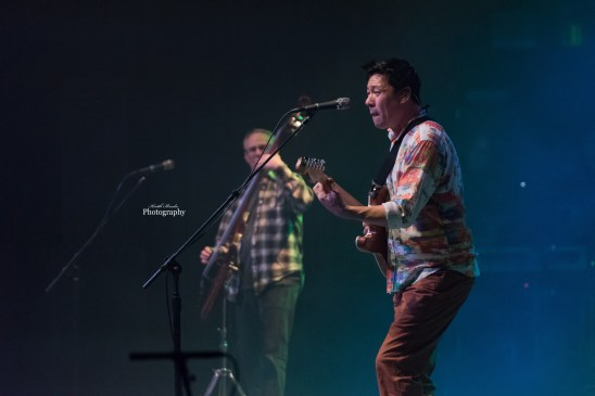 Big Head Todd and the Monsters performing at The Pageant Friday. Photo by Keith Brake Photography.