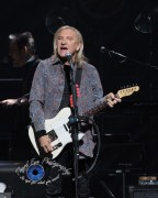 Joe Walsh of the Eagles performing at Scottrade Center in Saint Louis Sunday. Photo by Sean Derrick/Thyrd Eye Photography.