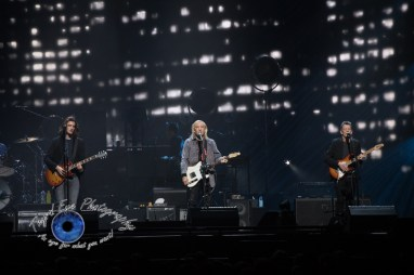 Eagles performing at Scottrade Center in Saint Louis Sunday. Photo by Sean Derrick/Thyrd Eye Photography.