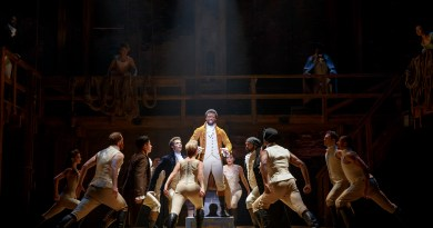 Broadway Returns With Live Shows at The Fabulous Fox Theatre in St. Louis