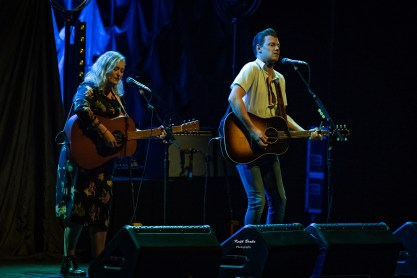 The Rails performing Wednesday at Stifel Theatre in Saint Louis. Photo by Keith Brake Photography.