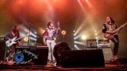 Greta Van Fleet performing at The Pageant in Saint Louis. Photo by Sean Derrick/Thyrd Eye Photography.