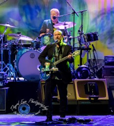 Colin Hay performing with Ringo Starr and his All-Starr Band at the Fabulous Fox Theatre in Saint Louis Friday. Photo by Sean Derrick/Thyrd Eye Photography.