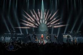 Christina Aguilera performing Tuesday at Stifel Theatre in Saint Louis. Photo by Sean Derrick/Thyrd Eye Photography.