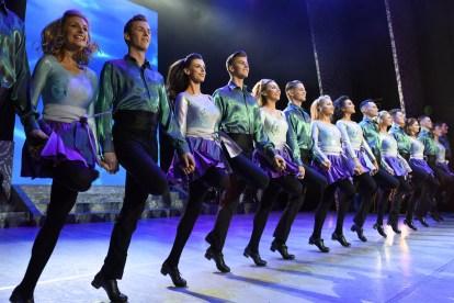 Riverdance Photo Credit Jack Hartin