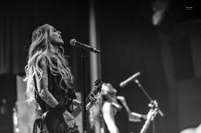 Stitched Up Heart at The Pageant. Photo by Keith Brake.