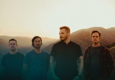"""Thrice Matures With New Album """"Horizons/East"""" Ahead of Tour"""
