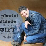 Family Life: The biggest gift you can give your children