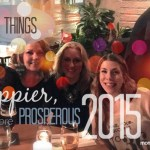 5 Things for a Happier, more Prosperous New Year
