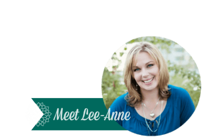 Meet Lee-Anne
