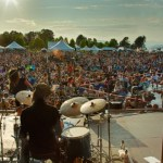 Date Nights: Vancouver Folk Music Festival