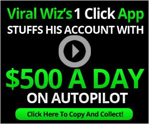 Autopilot Passive Income!