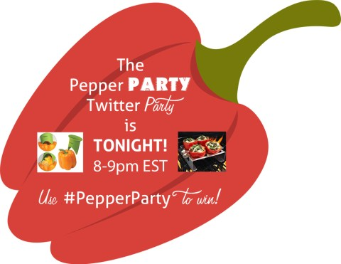 #PepperParty