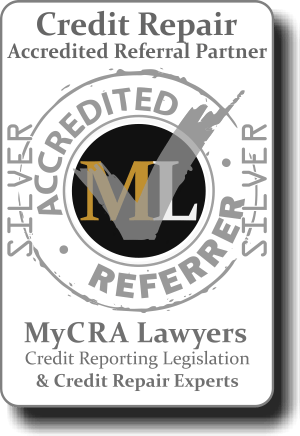MyCRA Lawyers Silver Accredited Referrer