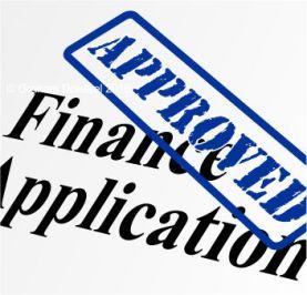 MyCRA Lawyers Finance Application Approved | 1300-667-218