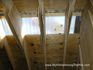 Sunroof in my shed!