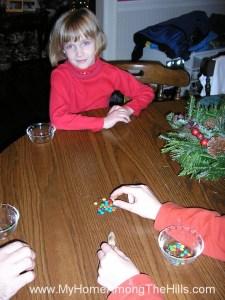 spin the dreidel