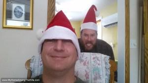 Bad elf!