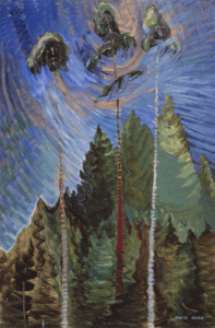 Emily Carr ~ Odds and Ends