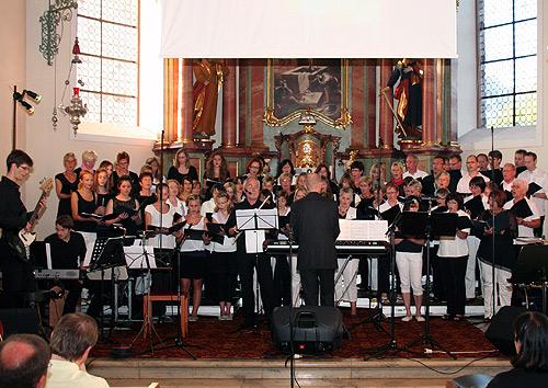 500 Chor Projekt Hettingen