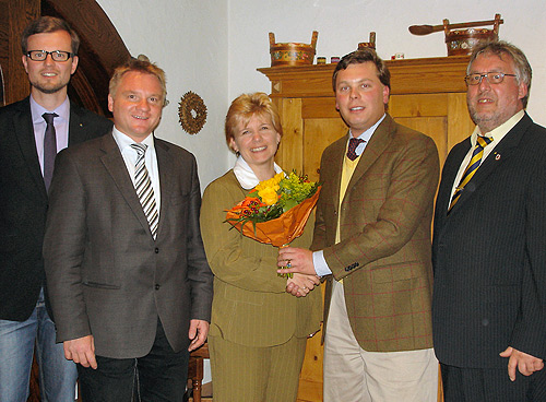 FDP nominiert Bundestagskandidatin
