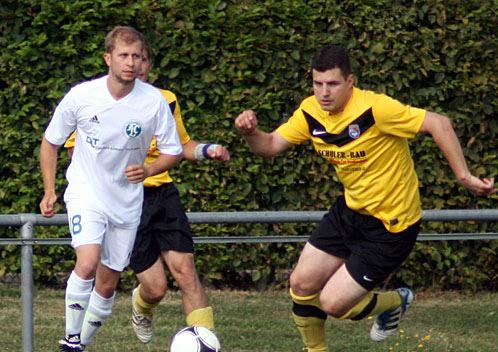 SV Robern FC Limbach