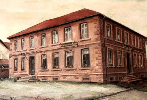 Gasthaus Rose