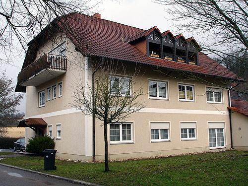 Aerztehaus
