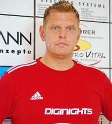 Dirk Foerster