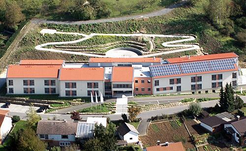 500 DRK Pflegeheim Luise von Baden 3