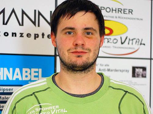 Andreas Wieder