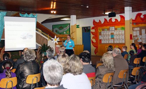 Gemeinschaftsschule Hassersheim